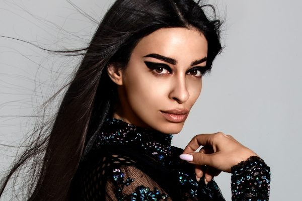 ELENI FOUREIRA : SINGING IS MORE LIKE AN INSTICT COMING OUT OF MY HEART, MY SOUL